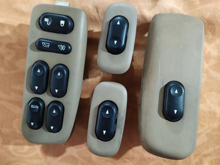 Кнопки управления стеклоподъёмниками пассажирские на Мазда Трибют за 3 000 тг. в Алматы – фото 9