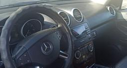Mercedes-Benz ML 350 2007 года за 5 500 000 тг. в Алматы – фото 4