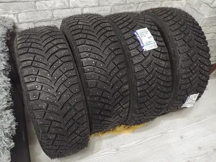Шины Michelin 205/55/r16 X Ice north4 за 39 500 тг. в Алматы