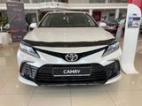 Toyota Camry 2021 года за 15 850 000 тг. в Уральск