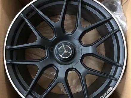 Новые диски/AMG Edition за 600 000 тг. в Алматы