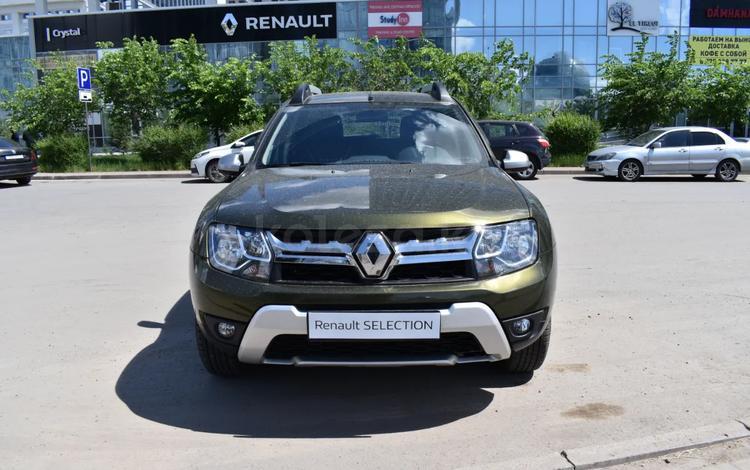 Renault Duster 2019 года за 7 700 000 тг. в Нур-Султан (Астана)