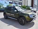 Renault Duster 2019 года за 7 700 000 тг. в Нур-Султан (Астана) – фото 2