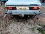 ВАЗ (Lada) 2106 1997 года за 350 000 тг. в Усть-Каменогорск – фото 3