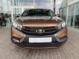 ВАЗ (Lada) XRAY 2018 года за 4 800 000 тг. в Алматы – фото 3