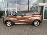 ВАЗ (Lada) XRAY 2018 года за 4 800 000 тг. в Алматы – фото 5