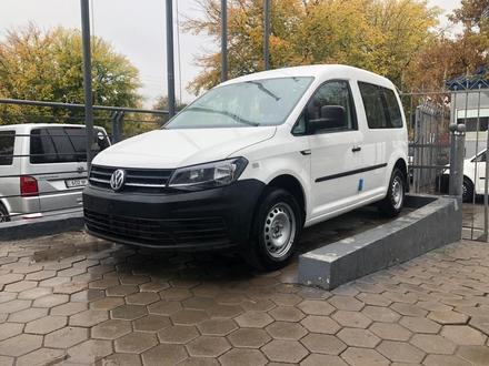 Volkswagen Caddy 2020 года за 9 300 000 тг. в Павлодар