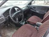 Mazda 626 1998 года за 1 400 000 тг. в Атырау – фото 5