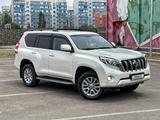 Toyota Land Cruiser Prado 2014 года за 20 400 000 тг. в Нур-Султан (Астана)