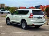 Toyota Land Cruiser Prado 2014 года за 20 400 000 тг. в Нур-Султан (Астана) – фото 5