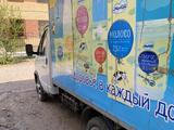 ГАЗ  Газель 2007 года за 3 000 000 тг. в Нур-Султан (Астана) – фото 2