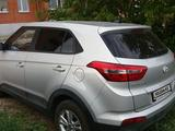 Hyundai Creta 2019 года за 8 900 000 тг. в Кокшетау – фото 2