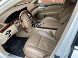 Mercedes-Benz S 500 2007 года за 9 500 000 тг. в Алматы – фото 3