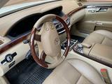 Mercedes-Benz S 500 2007 года за 9 500 000 тг. в Алматы – фото 4