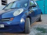 Nissan Micra 2003 года за 2 000 000 тг. в Алматы