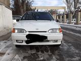 ВАЗ (Lada) 2114 (хэтчбек) 2013 года за 1 800 000 тг. в Турара Рыскулова – фото 5