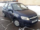 ВАЗ (Lada) 2190 (седан) 2012 года за 1 490 000 тг. в Кокшетау – фото 2
