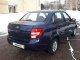 ВАЗ (Lada) 2190 (седан) 2012 года за 1 490 000 тг. в Кокшетау – фото 5