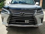 Lexus LX 570 2019 года за 45 000 000 тг. в Караганда – фото 3