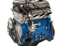 Двигатель 2106 Карб.1, 6л/Автоваз за 427 730 тг. в Актобе