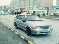 ВАЗ (Lada) 2114 (хэтчбек) 2007 года за 650 000 тг. в Кызылорда