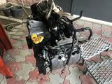 Двигатель за 452 000 тг. в Алматы – фото 2