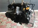 Двигатель за 452 000 тг. в Алматы – фото 3