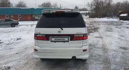 Toyota Estima 2001 года за 3 000 000 тг. в Талдыкорган – фото 3