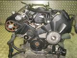 Двигатель Audi A6C5 30 клапанная за 350 000 тг. в Нур-Султан (Астана) – фото 3