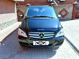 Mercedes-Benz Viano 2012 года за 12 000 000 тг. в Алматы