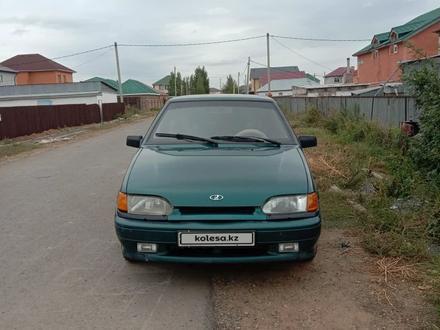 ВАЗ (Lada) 2115 (седан) 2001 года за 1 000 000 тг. в Нур-Султан (Астана)