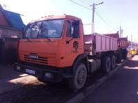 КамАЗ 2005 года за 7 500 000 тг. в Нур-Султан (Астана)