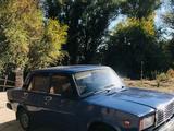 ВАЗ (Lada) 2107 2005 года за 700 000 тг. в Шымкент – фото 5