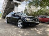 BMW 730 2007 года за 4 500 000 тг. в Алматы
