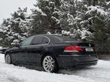 BMW 730 2007 года за 4 500 000 тг. в Алматы – фото 4