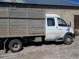 ГАЗ  Валдай 2008 года за 4 000 000 тг. в Кызылорда – фото 3