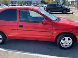 Opel Corsa 1996 года за 2 100 000 тг. в Шу – фото 3
