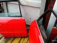 Комплект дверей на Ауди а4 универсал за 10 000 тг. в Алматы