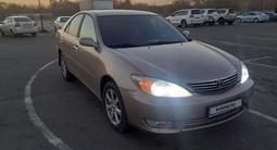 Toyota Camry 2005 года за 5 900 000 тг. в Алматы – фото 3