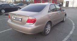 Toyota Camry 2005 года за 5 900 000 тг. в Алматы – фото 5