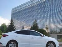 Hyundai Elantra 2020 года за 8 800 000 тг. в Алматы
