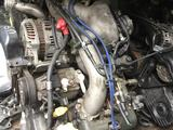 Двигатель ej25 двухраспредвальный в Кызылорда