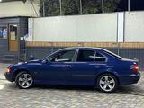 BMW 525 1997 года за 2 600 000 тг. в Шымкент – фото 4