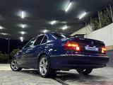 BMW 525 1997 года за 2 600 000 тг. в Шымкент – фото 5