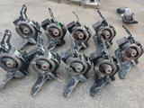 Подушки двигателя бу оригинал гелевый за 10 000 тг. в Алматы – фото 4
