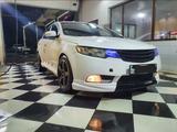 Kia Cerato 2012 года за 5 500 000 тг. в Алматы