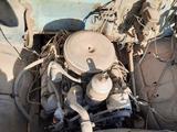 ГАЗ  3307 1996 года за 1 700 000 тг. в Сарыагаш – фото 4