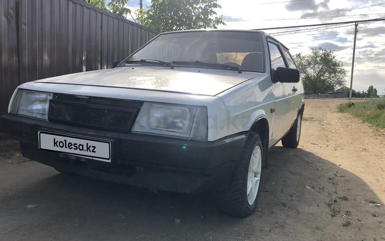 ВАЗ (Lada) 2108 (хэтчбек) 1989 года за 400 000 тг. в Актобе
