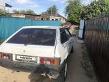 ВАЗ (Lada) 2108 (хэтчбек) 1989 года за 400 000 тг. в Актобе – фото 3