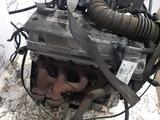 Двигатель M111 2.3 Mercedes Vito из Японии за 300 000 тг. в Атырау – фото 4